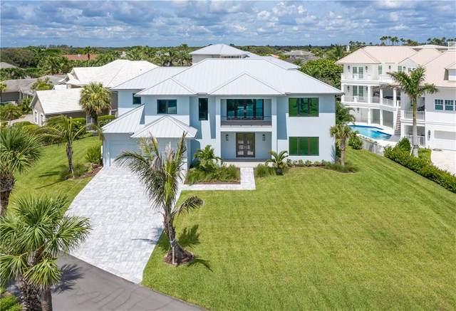 2026 Ocean Ridge Circle, Vero Beach, FL 32963 (MLS #235399) :: Team Provancher   Dale Sorensen Real Estate