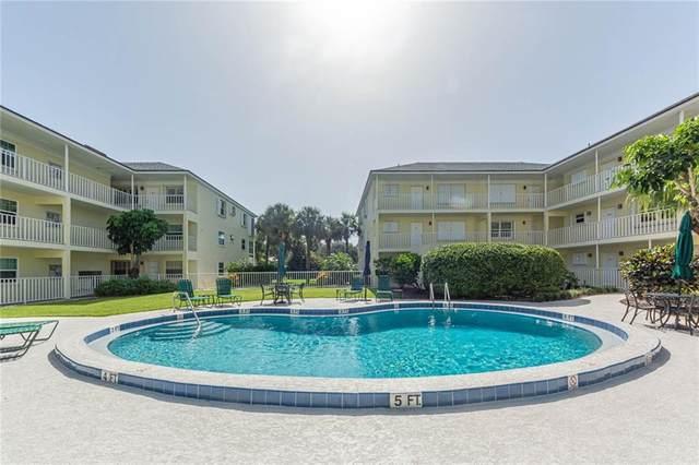 1441 Ocean Drive #303, Vero Beach, FL 32963 (MLS #235424) :: Billero & Billero Properties