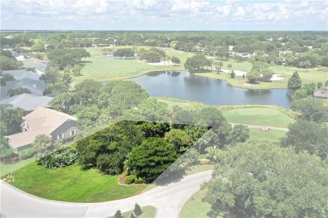 660 Summerwood Lane SW, Vero Beach, FL 32962 (MLS #235453) :: Billero & Billero Properties