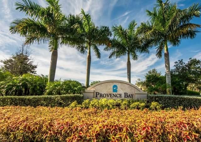 267 Provence Place, Vero Beach, FL 32960 (MLS #235454) :: Billero & Billero Properties