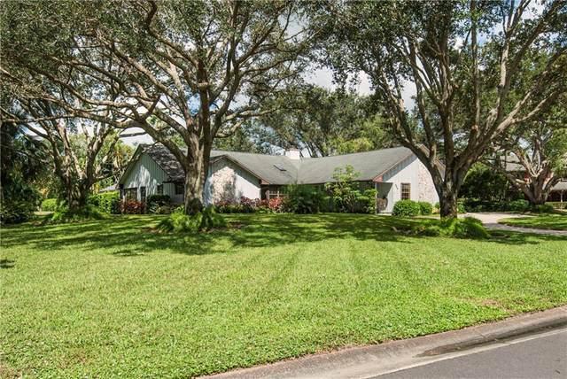 365 34th Court SW, Vero Beach, FL 32968 (MLS #235467) :: Team Provancher   Dale Sorensen Real Estate