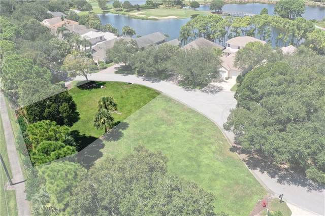 619 Bridgewater Lane SW, Vero Beach, FL 32962 (MLS #235469) :: Billero & Billero Properties