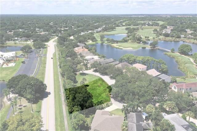 609 Bridgewater Lane SW, Vero Beach, FL 32962 (MLS #235472) :: Billero & Billero Properties