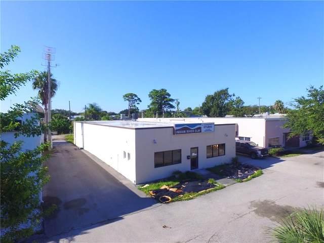 1239 16th Street, Vero Beach, FL 32960 (MLS #235475) :: Team Provancher | Dale Sorensen Real Estate