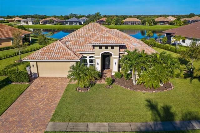475 Stoney Brook Farm Court, Vero Beach, FL 32968 (MLS #235476) :: Team Provancher | Dale Sorensen Real Estate