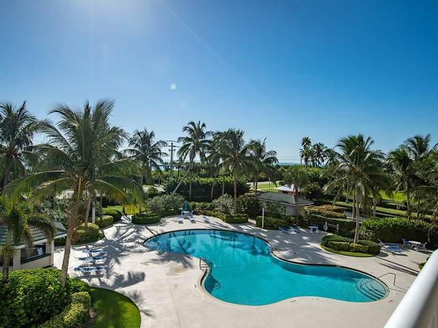 5051 N Highway A1a 4-2, Hutchinson Island, FL 34949 (MLS #235487) :: Team Provancher   Dale Sorensen Real Estate