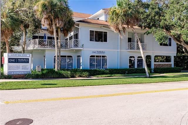 1401 Highway A1a Suite 208, Vero Beach, FL 32963 (MLS #235489) :: Billero & Billero Properties