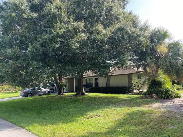 430 39th Court, Vero Beach, FL 32968 (MLS #235497) :: Team Provancher | Dale Sorensen Real Estate