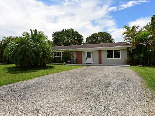 1455 32nd Avenue, Vero Beach, FL 32960 (MLS #235506) :: Billero & Billero Properties