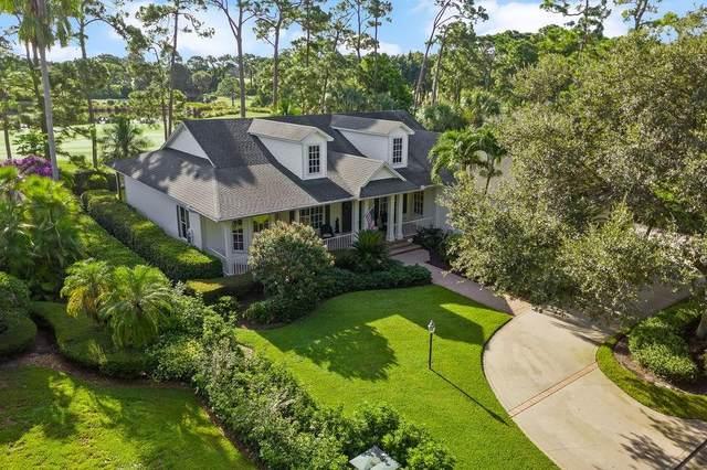1060 Carolina Circle SW, Vero Beach, FL 32962 (MLS #235546) :: Billero & Billero Properties
