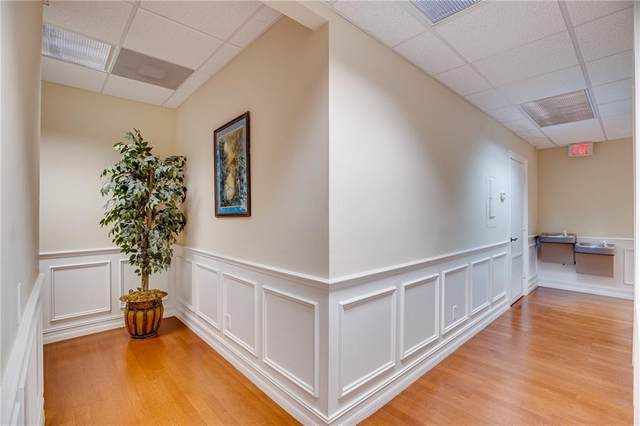 1401 Highway A1a Suite #204, Vero Beach, FL 32963 (MLS #235592) :: Billero & Billero Properties