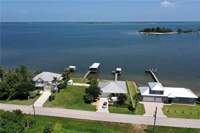 13670 N Indian River Drive, Sebastian, FL 32958 (MLS #235600) :: Team Provancher | Dale Sorensen Real Estate
