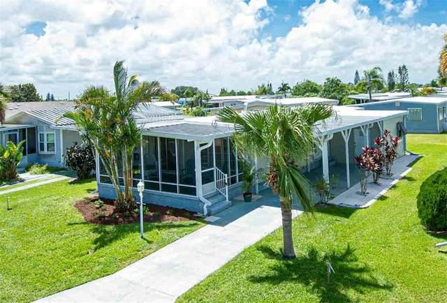 920 Wren Circle, Barefoot Bay, FL 32976 (MLS #235609) :: Billero & Billero Properties