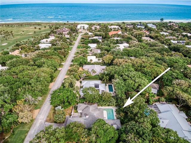 908 Greenway Lane, Vero Beach, FL 32963 (MLS #235613) :: Team Provancher | Dale Sorensen Real Estate