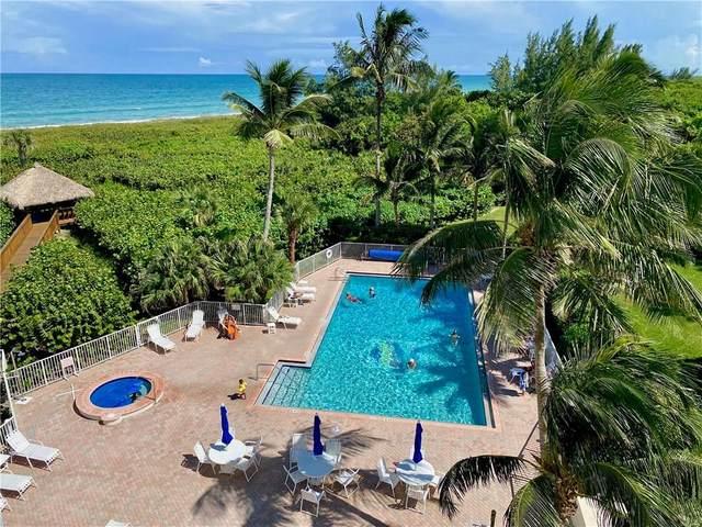 2700 N Highway A1a #506, Hutchinson Island, FL 34949 (MLS #235614) :: Billero & Billero Properties
