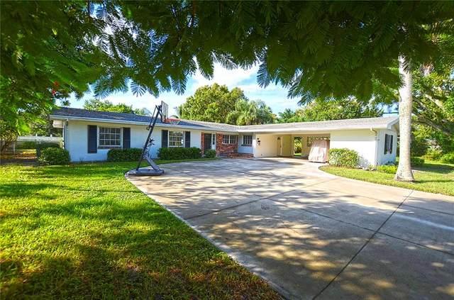 2605 Atlantic Boulevard, Vero Beach, FL 32960 (MLS #235635) :: Team Provancher | Dale Sorensen Real Estate
