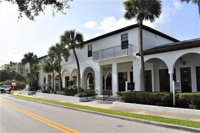 2855 Ocean Drive B4, Vero Beach, FL 32963 (MLS #235637) :: Team Provancher | Dale Sorensen Real Estate