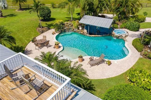 7220 41st Street, Vero Beach, FL 32967 (MLS #235647) :: Team Provancher | Dale Sorensen Real Estate