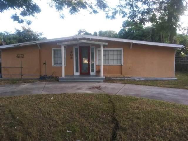 208 Southern Avenue, Fort Pierce, FL 34950 (MLS #235678) :: Billero & Billero Properties