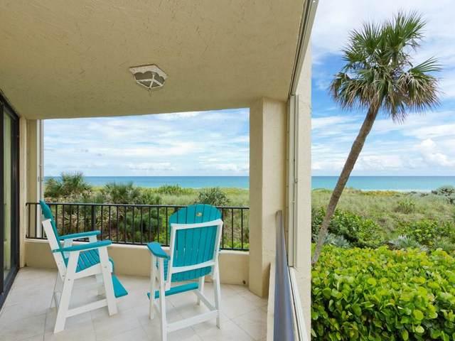 2400 S Ocean Drive #8121, Hutchinson Island, FL 34949 (MLS #235680) :: Billero & Billero Properties