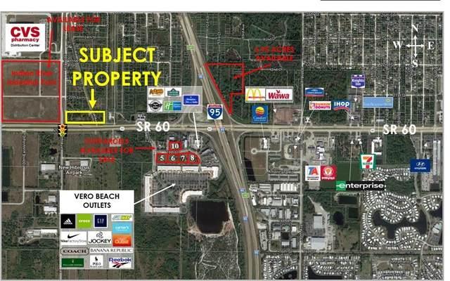 9670 20th Street, Vero Beach, FL 32966 (MLS #235683) :: Billero & Billero Properties