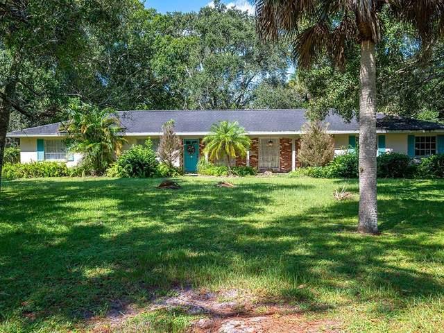 735 36th Avenue, Vero Beach, FL 32968 (MLS #235686) :: Billero & Billero Properties