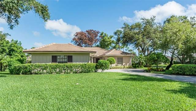 124 Prestwick Cir #124, Vero Beach, FL 32967 (MLS #235688) :: Billero & Billero Properties