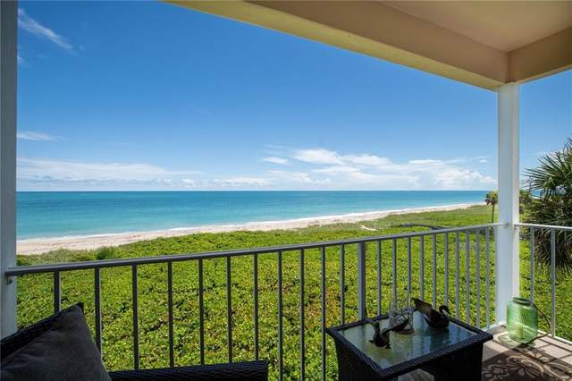 2245 N Southwinds Boulevard #301, Vero Beach, FL 32963 (MLS #235690) :: Team Provancher | Dale Sorensen Real Estate