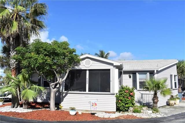 5353 Compass Cove Place, Hutchinson Island, FL 34949 (MLS #235698) :: Billero & Billero Properties