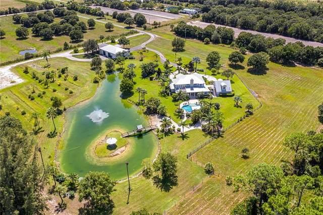 7200 41st Street, Vero Beach, FL 32967 (MLS #235703) :: Team Provancher | Dale Sorensen Real Estate