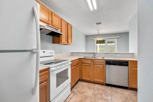 512 13th Place #512, Vero Beach, FL 32960 (MLS #235709) :: Billero & Billero Properties