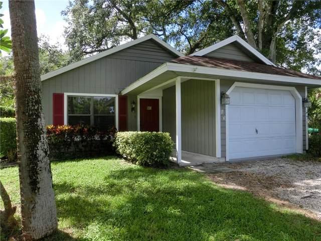 87 47th Avenue, Vero Beach, FL 32968 (MLS #235714) :: Team Provancher | Dale Sorensen Real Estate