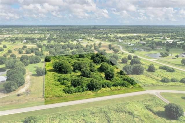 7150 Andrews Place, Vero Beach, FL 32968 (MLS #235719) :: Team Provancher | Dale Sorensen Real Estate