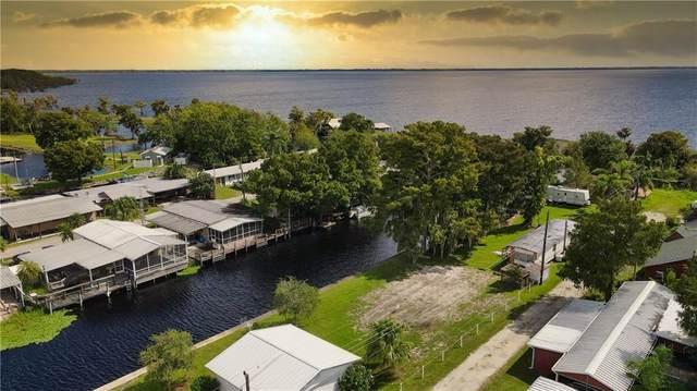 21722 73rd Lane, Vero Beach, FL 32966 (MLS #235742) :: Billero & Billero Properties