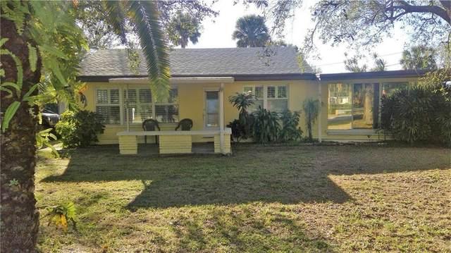 1595 32nd Avenue, Vero Beach, FL 32960 (MLS #235752) :: Team Provancher   Dale Sorensen Real Estate