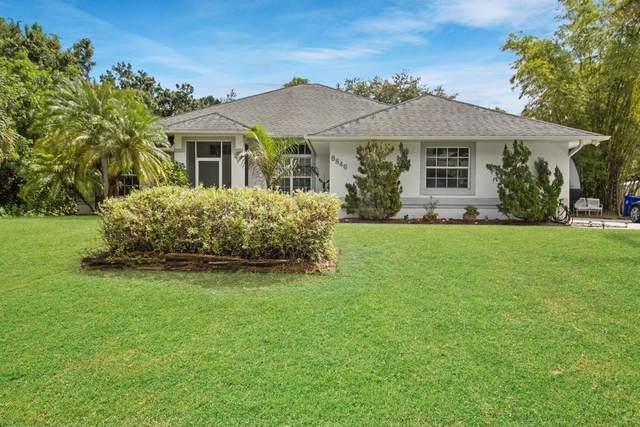 8846 93rd Court, Vero Beach, FL 32967 (MLS #235780) :: Billero & Billero Properties