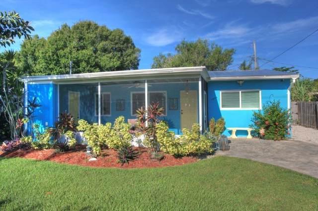 1465 6th Avenue, Vero Beach, FL 32960 (MLS #235787) :: Billero & Billero Properties