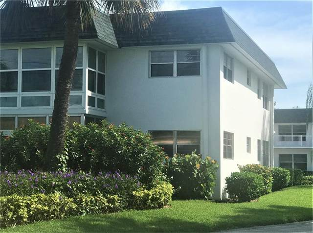2800 Indian River Boulevard P10, Vero Beach, FL 32960 (MLS #235794) :: Team Provancher | Dale Sorensen Real Estate