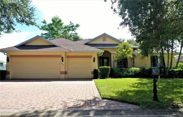 260 Champagne Court SW, Vero Beach, FL 32968 (MLS #235796) :: Team Provancher | Dale Sorensen Real Estate