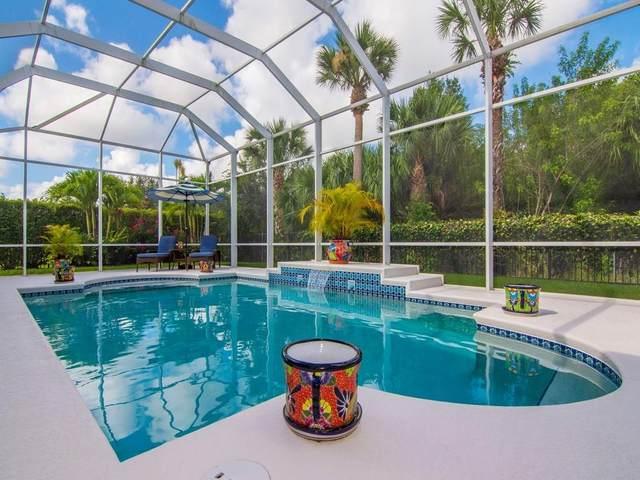 495 Pittman Avenue, Vero Beach, FL 32968 (MLS #235797) :: Team Provancher | Dale Sorensen Real Estate