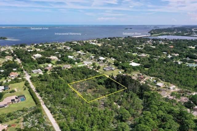 9097 Central Avenue, Micco, FL 32976 (MLS #235798) :: Billero & Billero Properties