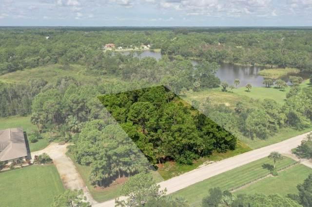 7985 93rd Avenue, Vero Beach, FL 32967 (MLS #235801) :: Billero & Billero Properties
