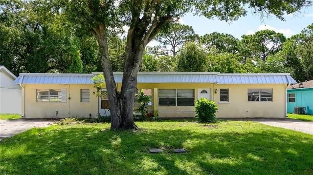 1414 41st Avenue, Vero Beach, FL 32960 (MLS #235806) :: Team Provancher | Dale Sorensen Real Estate
