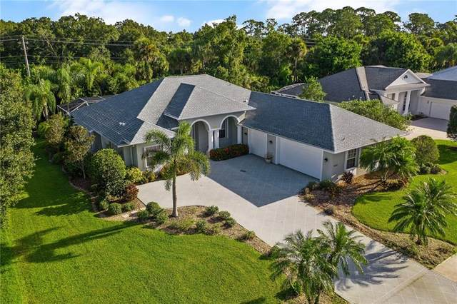 6490 36th Lane, Vero Beach, FL 32966 (MLS #235809) :: Team Provancher | Dale Sorensen Real Estate