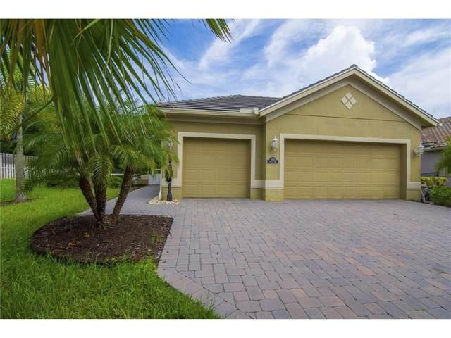 5805 Venetto Way, Vero Beach, FL 32967 (MLS #235812) :: Team Provancher | Dale Sorensen Real Estate