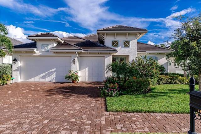 1431 Lilys Cay Circle, Vero Beach, FL 32967 (MLS #235816) :: Team Provancher   Dale Sorensen Real Estate