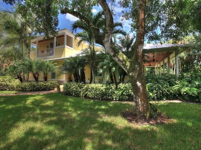 8916 108th Avenue, Vero Beach, FL 32967 (MLS #235818) :: Billero & Billero Properties