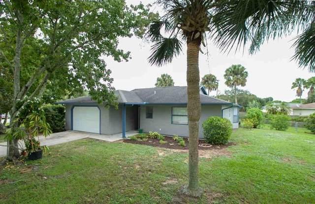 1054 Barber Street, Sebastian, FL 32958 (MLS #235842) :: Billero & Billero Properties