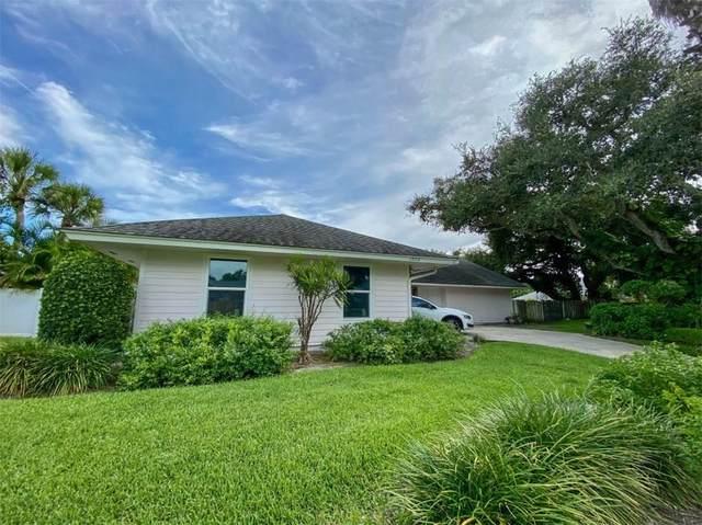 1024 Orchid Oak Drive, Vero Beach, FL 32963 (MLS #235849) :: Billero & Billero Properties