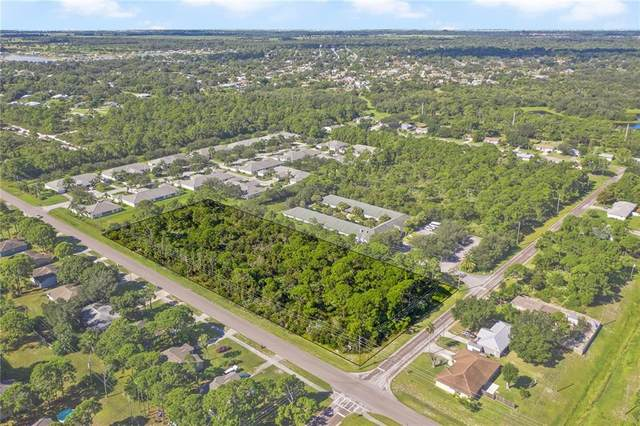 1200-1222 Schumann Drive, Sebastian, FL 32958 (MLS #235853) :: Team Provancher | Dale Sorensen Real Estate